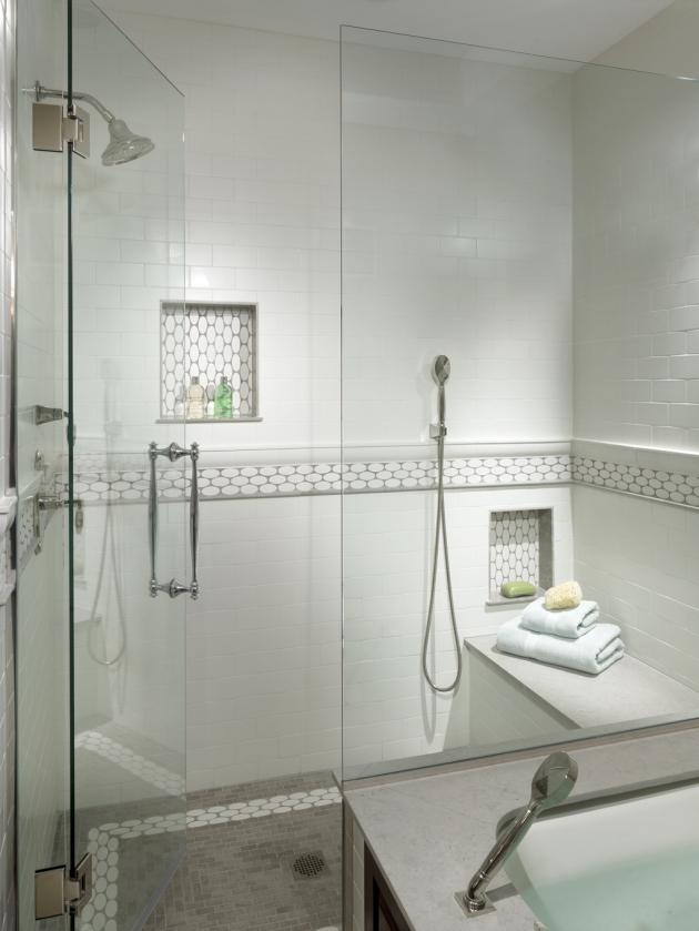 built in shower niches built in niche shower locker shower lockers