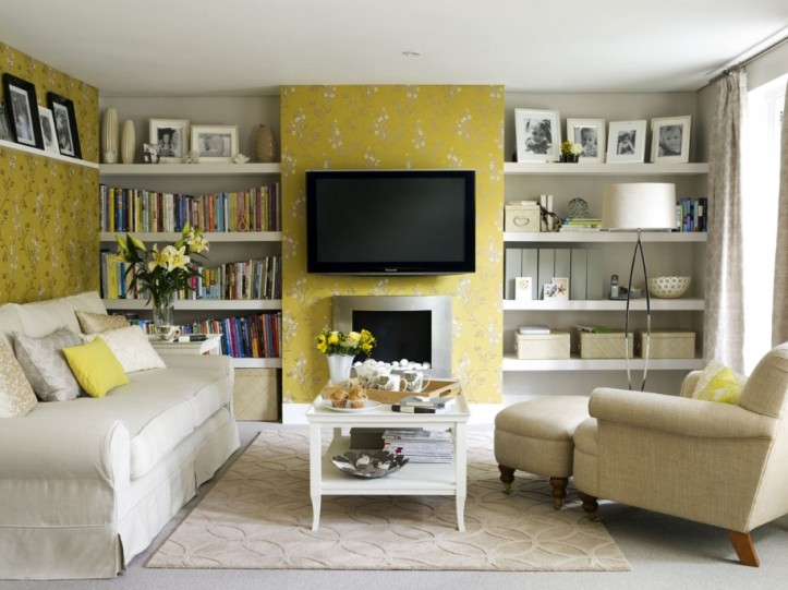 Living-Room-Wall-Shelves-for-Small-Space-915x685