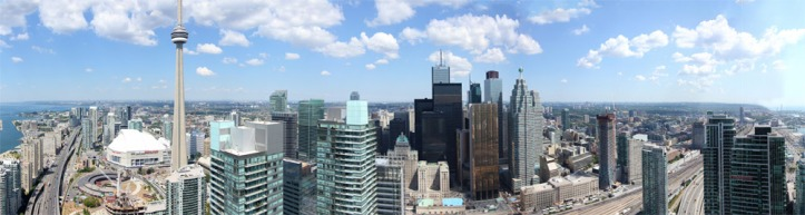 Harbour-North-View 55th Floor