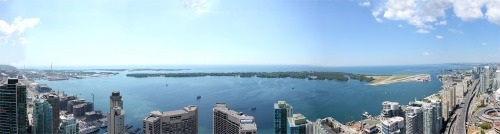 Harbour-South-View 55th Floor