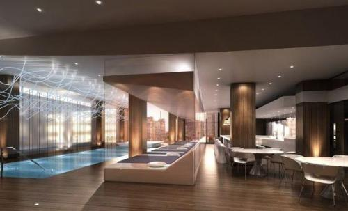 Harbour-Plaza-Residences- Pool and Lounge