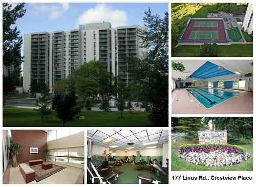 Crestview Place Condominiums