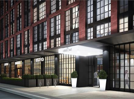 The Harlowe Condos  For Sale