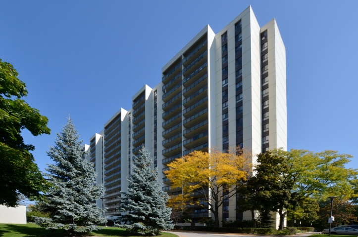 350 Seneca Hill Drive Unit 1608 for sale
