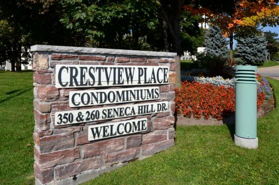 Crestview Place Condominiums for Sale