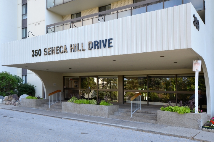 350 Seneca Hill Drive Unit 1608 for sale by Nikolay Klyushkin