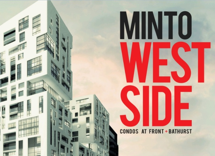 Minto West Side Condos for sale
