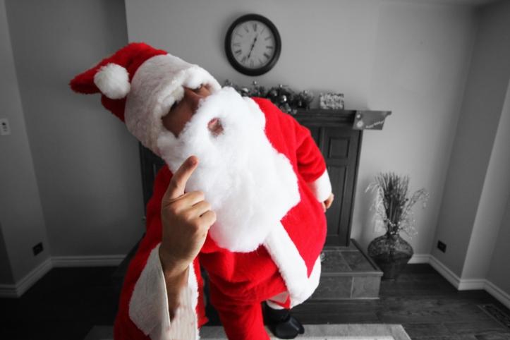 Santa Nik