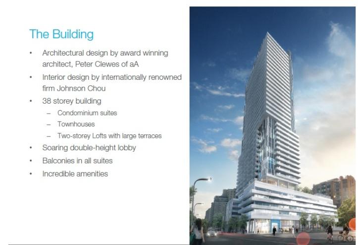 150 Redpath Building by Nikolay KLyushkin