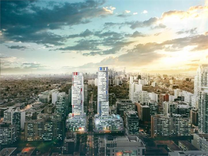 150 Redpath COndos for sale