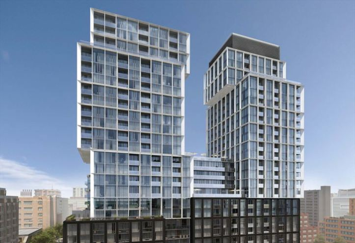 158 Front St condos for sale